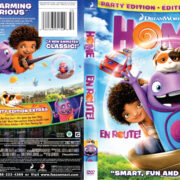 Home (2015) R1 En/Fr Party Edition