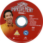 Home Improvement: Series 1(1991) R2
