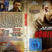 Homefront (2014) Blu-Ray German