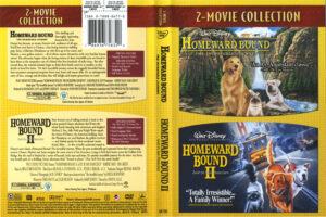 HomewardBound1&2-DVDCoverScan
