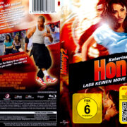 Honey 2 (2011) Blu-Ray German