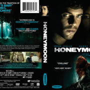 Honeymoon (2014) R1 DVD Cover