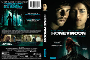 honeymoon dvd cover