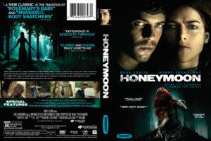 honeymoon dvd cover