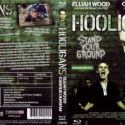 Hooligans (2006) R2 Blu-Ray german