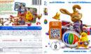 Hop (2011) Blu-Ray German