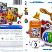 Hop (2011) Blu-Ray German