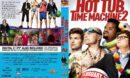 Hot Tub Time Machine 2 (2015) R1 CUSTOM