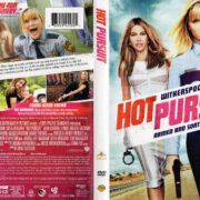 Hot Pursuit (2015) R1 DVD Cover