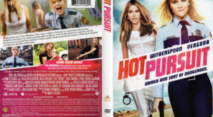hot pursuit dvd cover