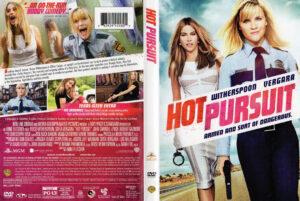 hot pursuit dvd cover