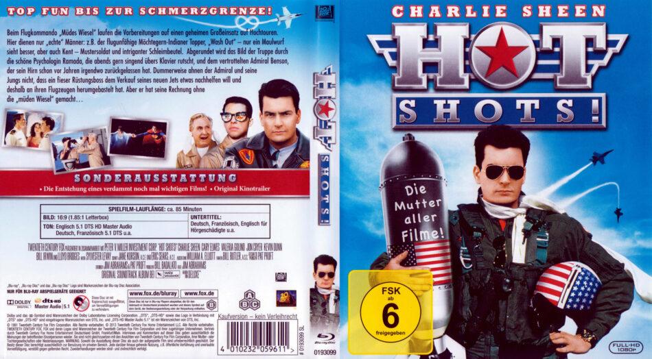 Hot Shots 1 Ganzer Film Deutsch