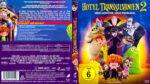 Hotel Transsilvanien 2 (2015) Blu-Ray German