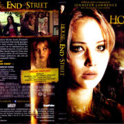 House at the End of the Street (2012) R2 Blu-Ray German