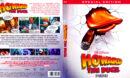 Howard the Duck (1986) Blu-Ray German