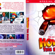 Howard the Duck (1986) Blu-Ray German