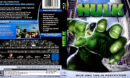 Hulk (2003) Blu-Ray German
