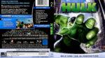 Hulk (2003) Blu-Ray German