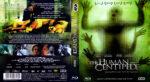 The Human Centipede (2010) R2 Blu-Ray German