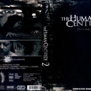 The Human Centipede Part 2: Full Sequence (2011) R2 Blu-Ray German