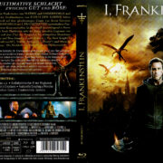 I, Frankenstein (2014) R2 Blu-Ray German