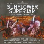 Ian Paice´s Sunflower Superjam – Live At The Royal Albert Hall 2012 (2015)