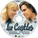 Ice Castles (1978) R1 DVD Label
