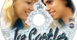 Ice Castles dvd label