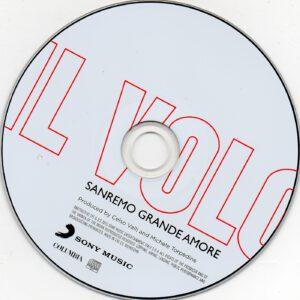Il Volo - Sanremo Grande Amore - CD