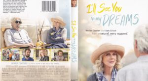 I'll See You In My Dreams dvd cover