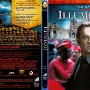Illuminati (2009) R2 Blu-ray german