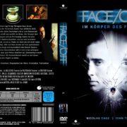 Face/Off: Im Körper des Feindes (1997) R2 German
