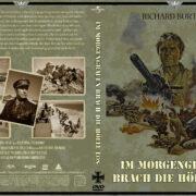 Im Morgengrauen brach die Hölle los (1971) R2 German