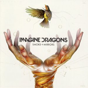 Imagine Dragons - Smoke + Mirrors - 1Front