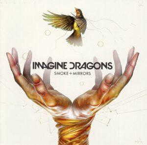 Imagine Dragons - Smoke + Mirrors - 1Front