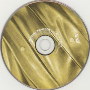 Imagine Dragons - Smoke + Mirrors - CD