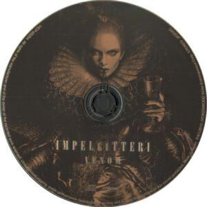 Impellitteri - Venom - CD