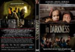 In Darkness (2012) R0 CUSTOM DVD Cover