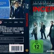 Inception (2010) R2 Blu-Ray German