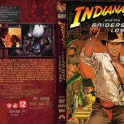 Indiana Jones And The Raiders Of The Lost Ark (1981) R2 DUTCH