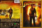 Indiana Jones und das Königreich des Kristallschädels (2008) R2 German