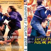 Infinitely Polar Bear (2014) Custom DVD Cover