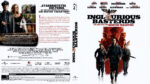Inglourious Basterds (2009) R2 Blu-ray German