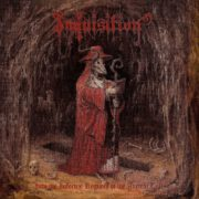 Inquisition – Into The Infernal Regions Of The Ancient Cult (2015)