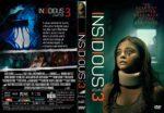 Insidious: Chapter 3 (2015) R1 CUSTOM