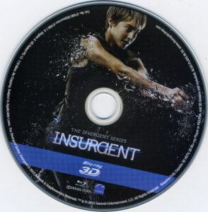 Insurgent-BD3DDisc