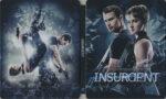 Insurgent (2015) R1 Blu-Ray