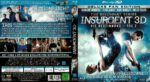 Insurgent-Die Bestimming Blu-Ray 3D German Fan Edition (2015)