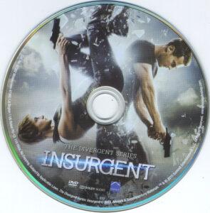Insurgent-DVDDisc