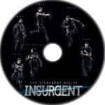 Insurgent (2015) R1 Custom Label